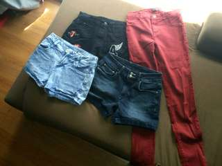 take all branded jeans 200