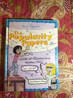 The Popularity Papers 3