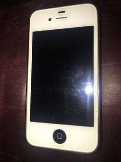 Dijual iPhone 4