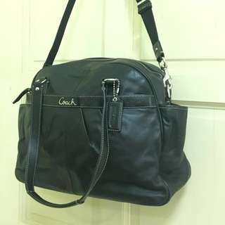 Coach Addison  baby diaper bag multifunction tote