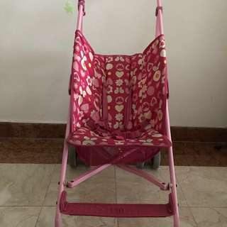 ❗️PRICE REDUCTION ❗️~ Mothercare stroller