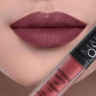 Make over intense lip cream 009 posh