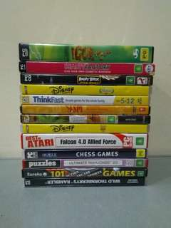 Special PC Games Bundle