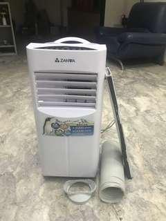 🚚 冷氣機