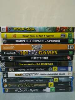 Special PC Games Bundle