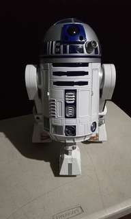 star wars r2d2 interactive voice command