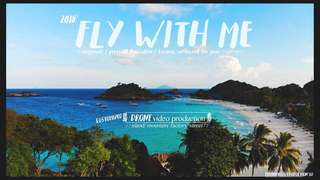 Package • fly with me