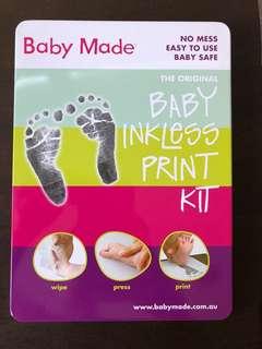 Brand new baby gift
