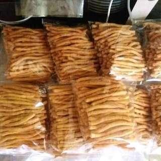 Cheese stick edam panggang