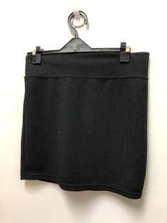 🚚 黑色包裙