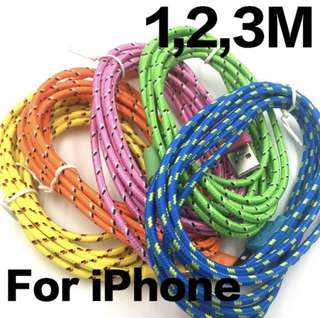 3M IPhone charger
