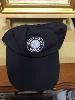 Authentic Giordano Boy's Cap