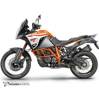 BRAND NEW KTM 1290 SUPER ADVENTURE R/S/T