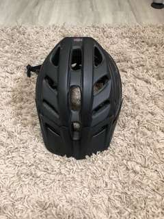 Giro Hex Bicycle Helmet Size S