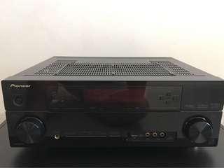 Pioneer VSX-920–K Audio/Video Receiver