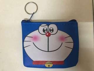 Doraemon wallet