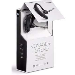 Plantronics Voyager Legend without case