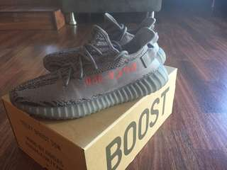 Yeezy 350 boost US 10