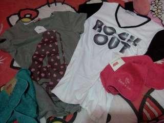 Bny shirts