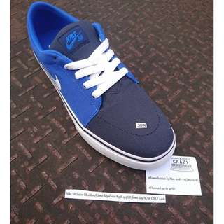 #RamadanSale #CrazyIncSale Nike SB Satire Obsidian/Game Royal Original