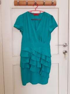 Dress  Formal Tosca