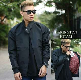 Harrington Waterproof