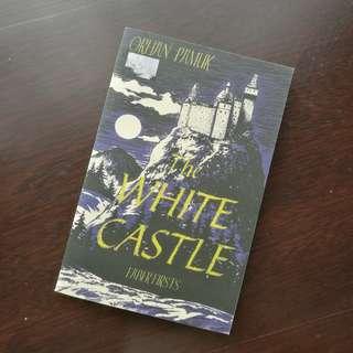 White Castle by Orhan Pamuk