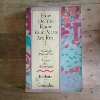 How Do You Know Your Pearls Are Real?