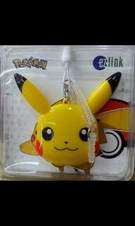 Pokemon Ez link limited edition