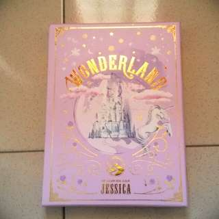 (WTS FAST)Jessica Wonderland album