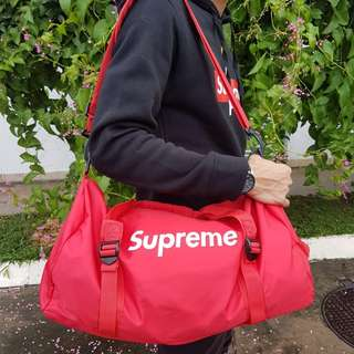 🔥Handcarry Bag Supreme🔥