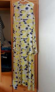 Coco Cabana Long Dress