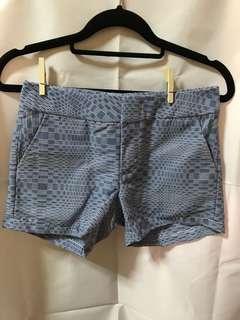 Brand New /Custom Made Inabel Shorts