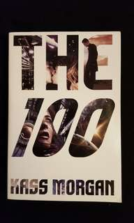 The 100 by Kate Morgan
