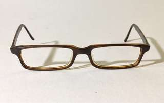 Rayban Glasses Frame Authentic