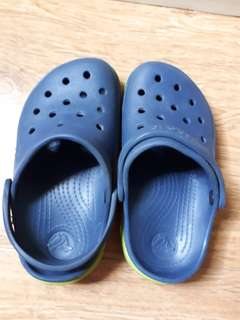 Original Crocs for boy