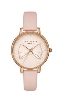 🈹SummerSale $550Ted Baker Bow watch