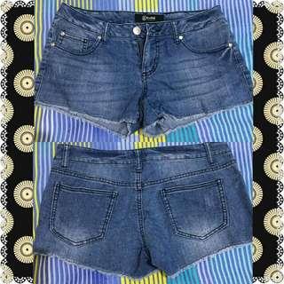 🚩🆙Preloved Denim Shorts 2🆙🚩