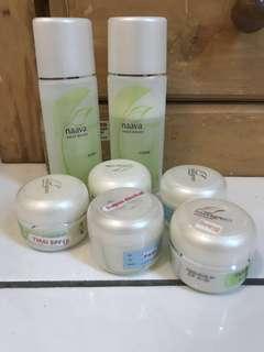 Naava green skincare
