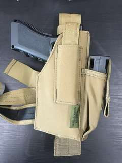 Warrior Assault Systems drop leg holster