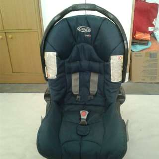 GRACO Car Baby Seat