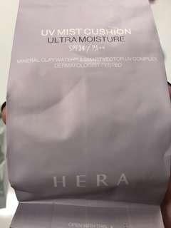 Hera UV Mist Cushion Refill