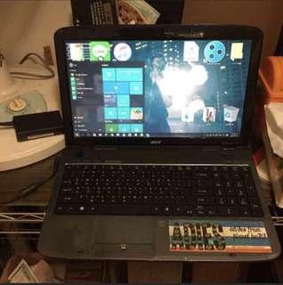 Acer筆電