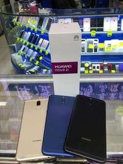 Huawei Nova 2i RNE-L22 64GB 行貨