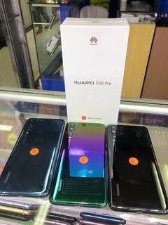 Huawei P20 Pro CLT-L29 128GB 行貨