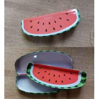 tempat pensil watermelon