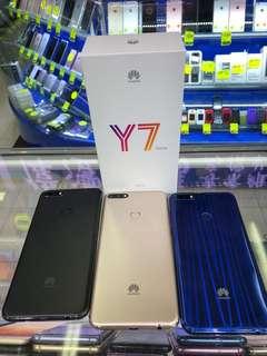 Huawei Y7 2018 LDN-TL10 32GB 行貨