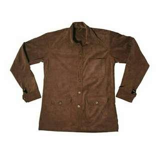 Jaket corduroy 40s Obrero