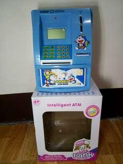 DORAEMON MINI ATM MACHINE