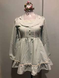 JPOP KPOP COSPLAY DRESS